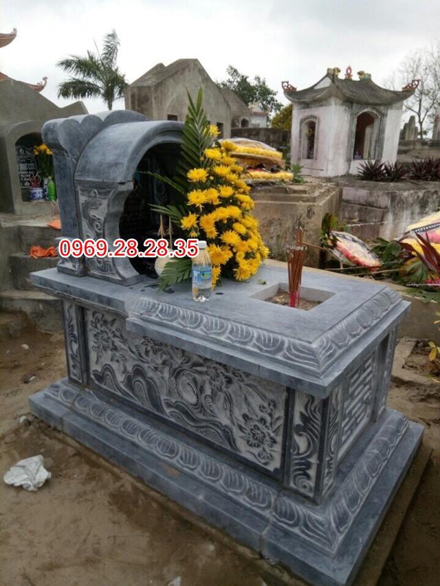 Mẫu mộ mái vòm