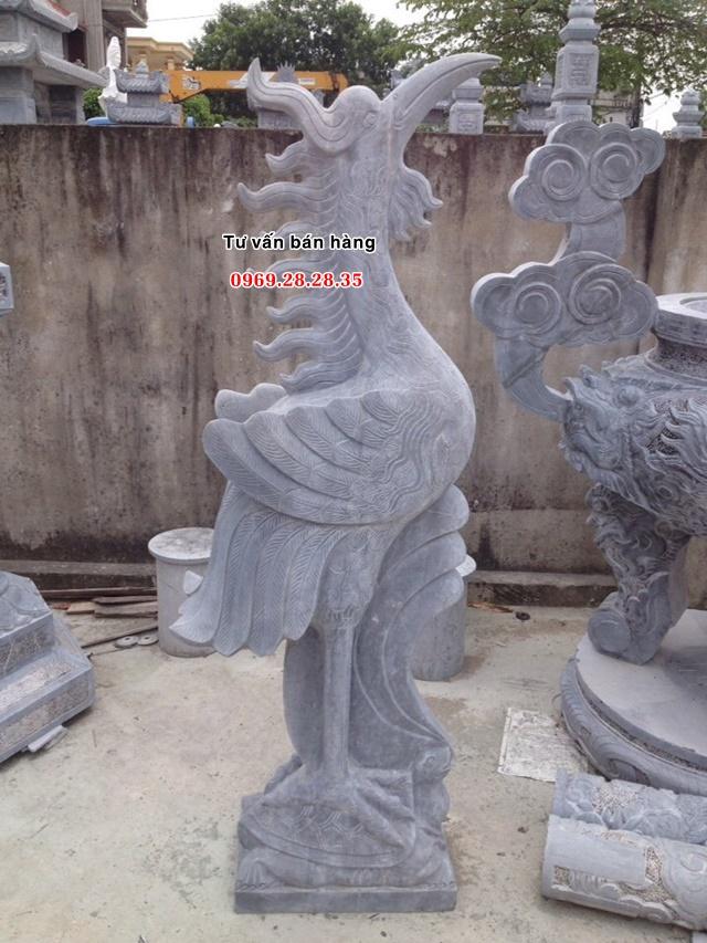 Mẫu Hạc Đá Ninh Bình